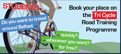 Find out about Tri Cycle Road Training Programme