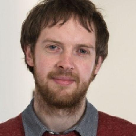 Profile photo for Seamus Campbell