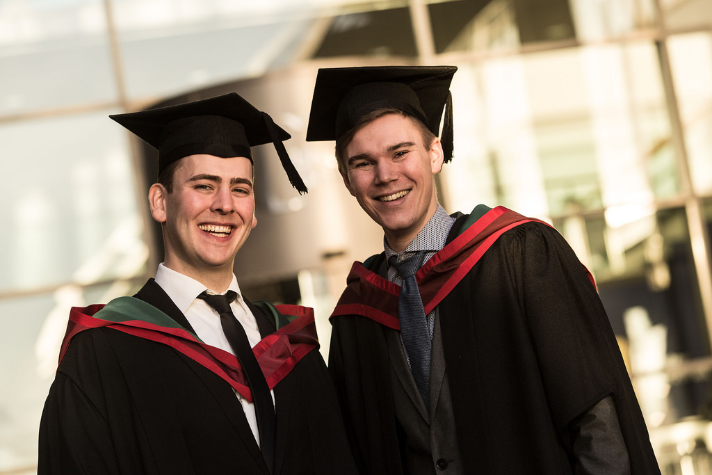 Graduation deals belfast