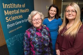 Ulster University drives forward its world leading mental health research with launch of new £5m multidisciplinary institute