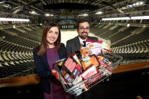 NI's Agri-Food Sector Encouraged to Track Trends