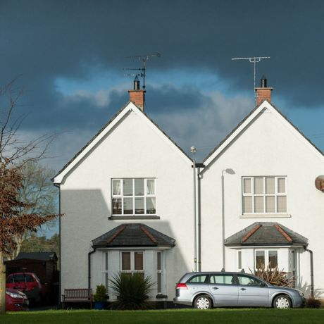 Northern Ireland housing market records modest yet sustainable growth levels