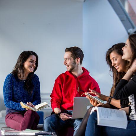 Swarthmore College Study Abroad Fair