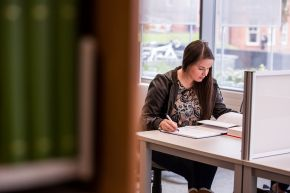 Webinar - Studying Law at Ulster University