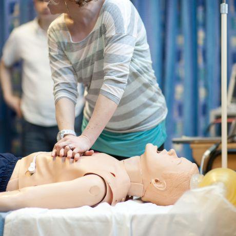 Paramedic Science - In Focus