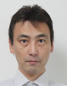 Prof. Hiroshi Ishikawa