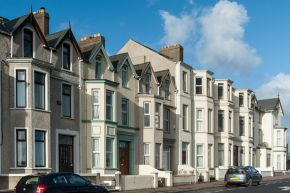 Northern Ireland Housing Market Maintains Steady Growth in Prices