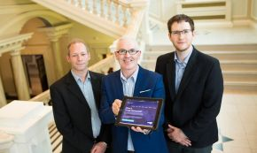 Ulster University led Internet of Things Network empowers SMEs to drive innovation