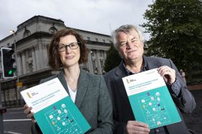 Ulster University research shows right to a fair trial can be in danger if individuals go to court without legal representation