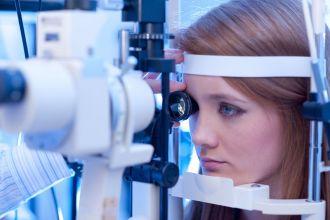 Optometry Taster Day