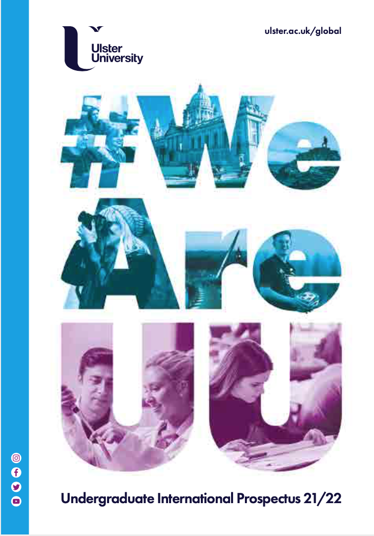 International Undergraduate Prospectus 2021/2022