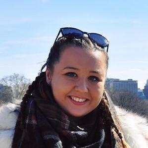Profile Image for Catherine McConkey