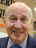 Mike Larvin