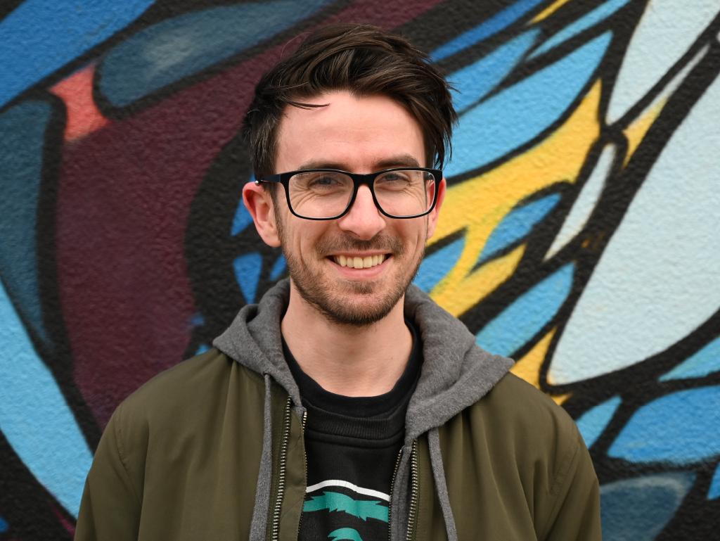Shane Moran profile image