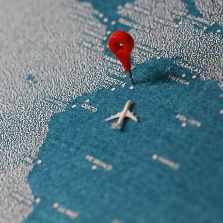 International Event Management and International Tourism and Hospitality Management
