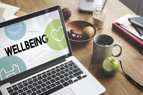Wellbeing Wednesday Webinar