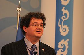 Dr Ian Yeoman