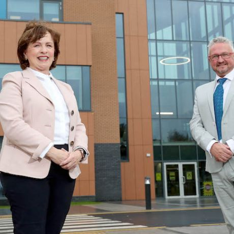 Ulster University free online courses to give workers impacted by COVID-19 opportunity to upskill and retrain in priority areas