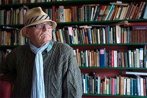 Prof Bob Welch
