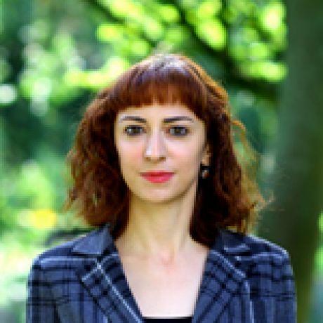 Profile photo for Isabelle Flisi