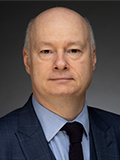Professor Paul Bartholomew, Vice-Chancellor
