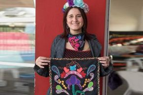 Arpilleras: Appliqué Art and Democracy in Chile