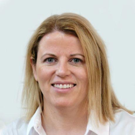 Profile photo for Anne Orr