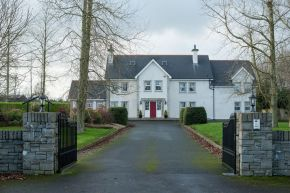 Average house price in NI up almost 7% on same period last year
