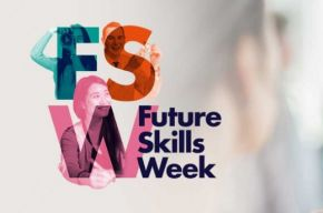 Future Skills Week for students and graduates – Show Up to Skill Up