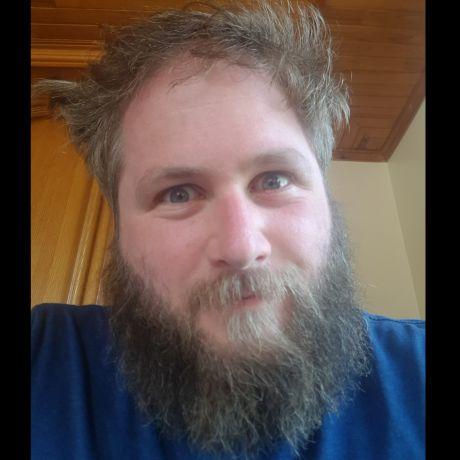 Profile pic Benjamin Houston