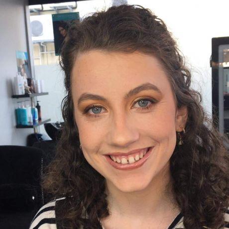 Profile pic Laramie Carey