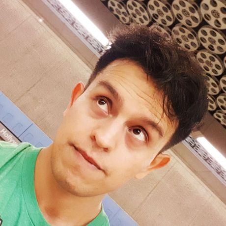 Profile pic Netzahualcoyotl Hernandez-Cruz