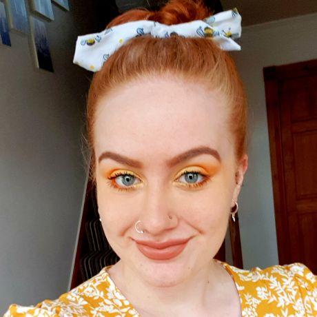 Profile pic Bethany Hannah