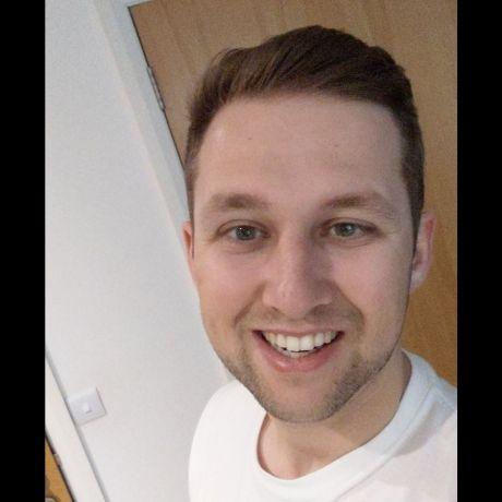Profile pic Chris Swain