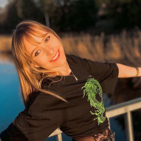 Profile pic Johanna Alck