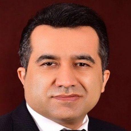 Profile pic Mohammad Saedi
