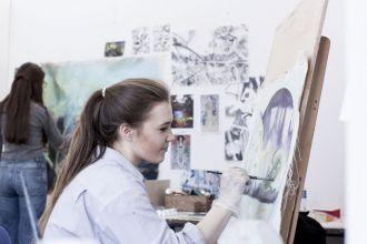 Belfast School Of Art Design And The Built Environment