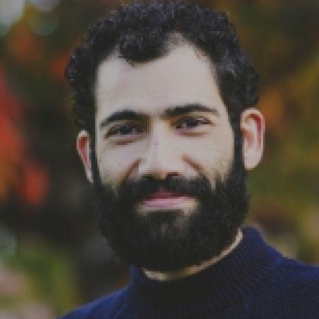 Profile photo for Omar El Masri