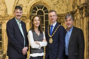 Ulster University: University research plays vital role in hydrogen energy sector