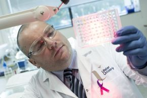 New Ulster University pancreatic cancer research set to further revolutionise treatment options