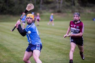 Ulster University hurling