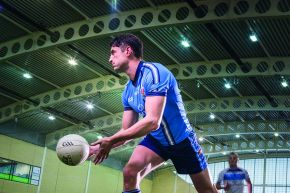 Ulster University's GAA Team Prepares for Historic China Tour