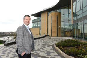 Ulster University Opens New £11m Teaching Facility at Magee Campus