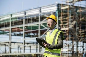Webinar - Construction at Ulster: Building the Future