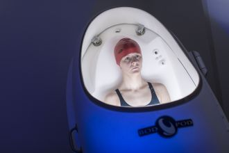 BodPod (Body Composition)