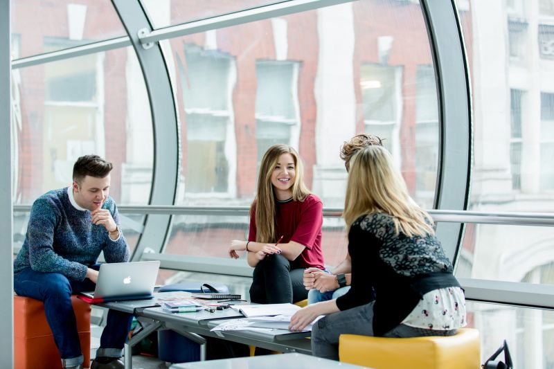 Postgraduate Webinar - Department of Hospitality and Tourism Management - Ulster University
