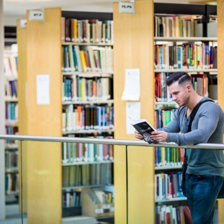 Library and information resources