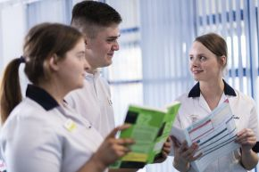 Postgraduate Webinar | Nursing - Nurse and Midwife Prescribing