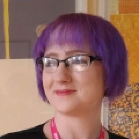 Profile photo for Danielle Gallagher