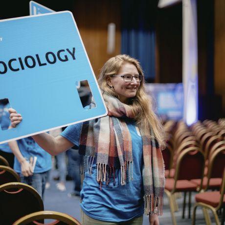 Sociology - In Focus